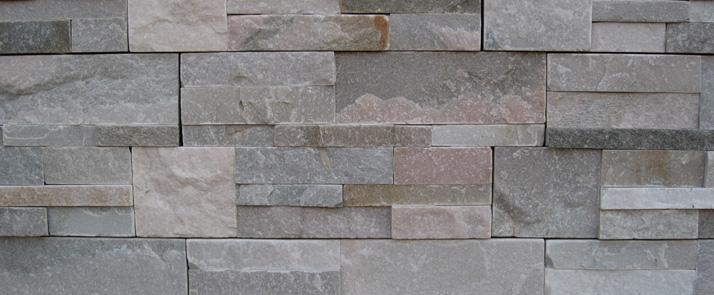 Panel de piedra natural himachal golden piedra interior - Paneles piedra natural ...